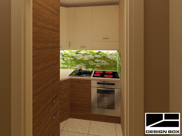 Банята се превръща в кухня!
