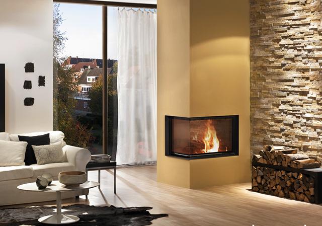 Интериорни разкази за огън, уютни дни и топли вечери