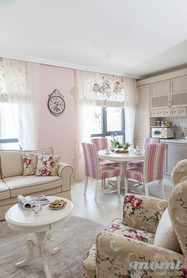 for Miniappartamento design