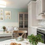 Кухня и кът за хранене