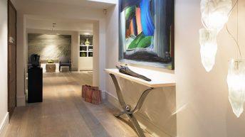 33 идеи за окачен таван в антре и коридор