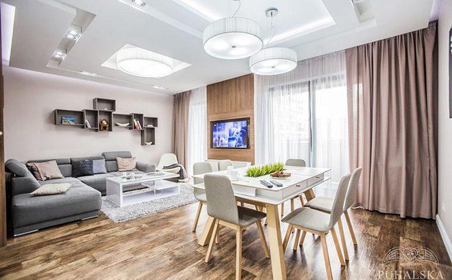 Модерен апартамент за студенти