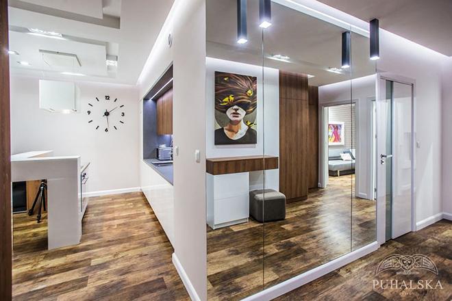 Апартамент за студенти