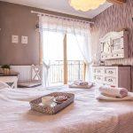Апартамент в рустикален стил