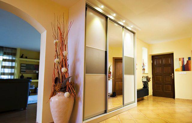 Антрето – красивата увертюра към интериора на дома