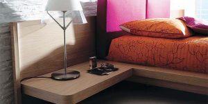 Спалнята – идеи за през ноща