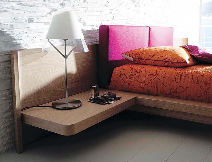 Спалнята - идеи за през ноща