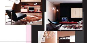 Интериорни идеи за цветовете и детайли