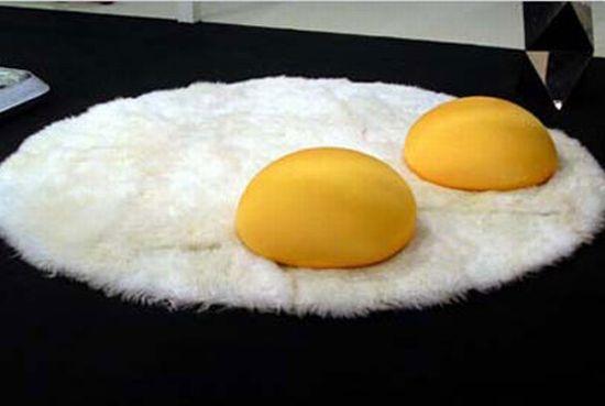 Креативни идеи -закачки за килими