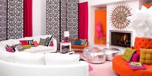 """Къщата на Барби – шик в стил """"блонди"""""""