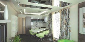 Осветлението в интериорното проектиране