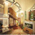 Интериорен проект на уникален дом в гр. Русе