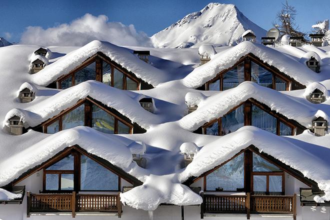 Крие ли покривът изненади за зимата?