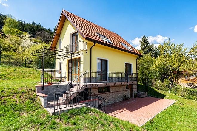 Как с ремонт на покрива се сбъдват мечтите за красив, уютен и здравословен дом?