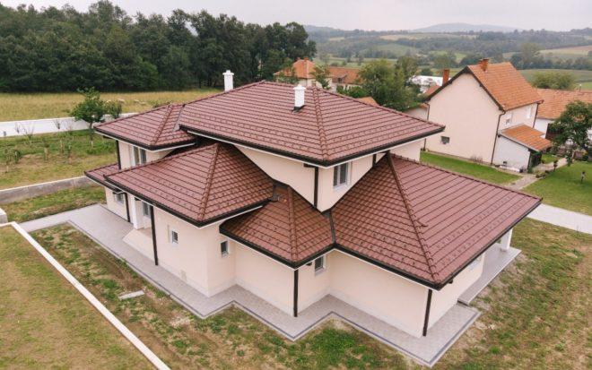 Сигурният и здрав покрив не се състои само от керемиди!