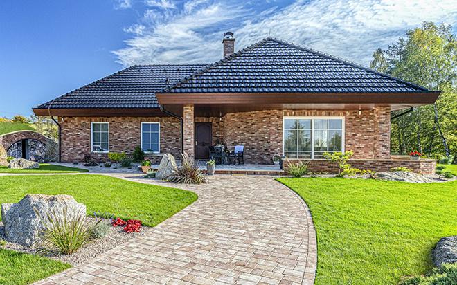 Как да изберем най-подходящия модел керемиди за новия покрив?