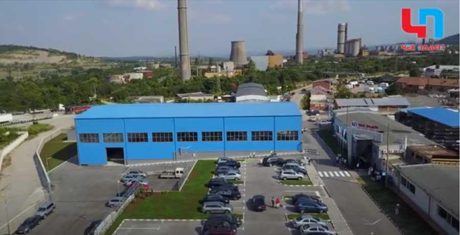 """""""Чех-Пласт"""" ООД – водещ производител на дограма в България"""