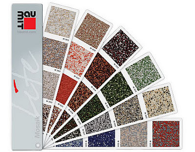Баумит LIFE®- най-голямата цветова система за фасада в Европа