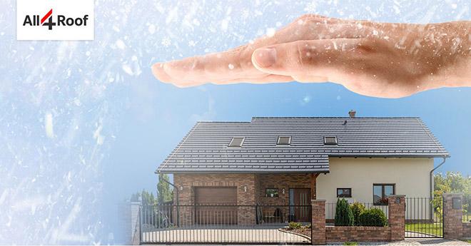 Ново: 20 години пълна гаранция за цялостна покривна система Tondach