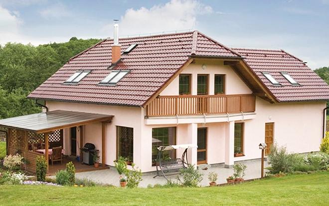 Покривни прозорци Tondach - сигурност, комфорт и романтика под покрива