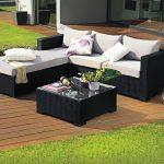 Градински мебели за пълен релакс
