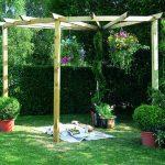 Пикник в градината?