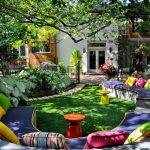 Да бъдеш режисьор на собствения си градински спектакъл...