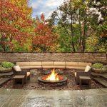Край огъня е винаги приятно, особено в по-хладните вечери!