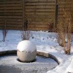 Сняг, лед и зимна прелест