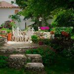Градината на Любомир Маринов -bulo