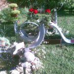 Декоративно езеро - сн. Надя Димитрова