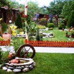 Градината на Нели Рангелова - с. Рупките - 5