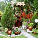 Градината на Нели Рангелова - с. Рупките - 4