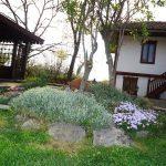 Къщата и двора на Севделина Партовска