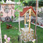 Градината на сем. Таня и Красимир Михайлови - гр. Бойчиновци