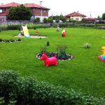 Детски рай в градината на Таня Вълчинова