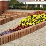 Палисадите служат и за оформяне на пътеки в градината