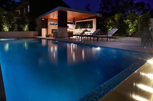 Голям басейн