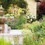 Класически фонтан