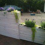 Градински сандъчета за цветя