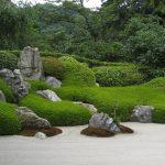 Японски градини