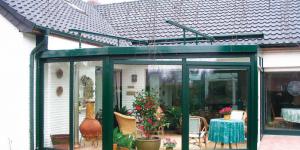 Да помислим за градината под стъкло