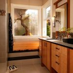 Семпла и добре организирана баня...