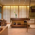 Минималистичен дизайн по японски