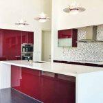 Червено и бяло - успешна комбинация