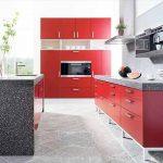 """Червеното - новата """"гореща"""" тема в кухнята"""