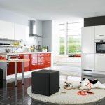 Бяло и уместна доза червено в кухнята