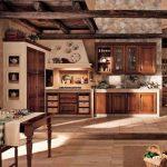 Дървените греди на тавана могат да се заместят и с модерни изкуствени двойници