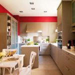 Дизайн на кухня с площ 17 кв.м