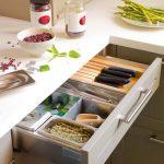 Ергономията е водещ фактор при организацията на кухнята